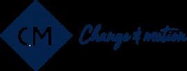 logo cm change and motion 1